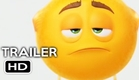 The Emoji Movie Official Teaser Trailer #1 (2017) T.J. Miller Animated Movie HD