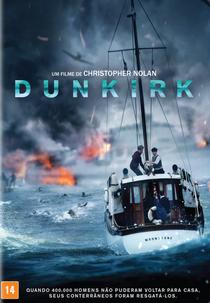 Dunkirk - Poster / Capa / Cartaz - Oficial 12