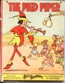 O Flautista de Hamelin (The Pied Piper)