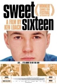Sweet Sixteen - Poster / Capa / Cartaz - Oficial 2