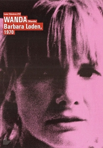Wanda - Poster / Capa / Cartaz - Oficial 2