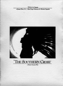 A Cruz do Sul - Poster / Capa / Cartaz - Oficial 1