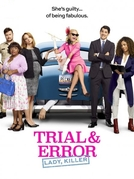 Trial & Error: Lady, Killer (2ª Temporada) (Trial & Error: Lady, Killer (Season 2))