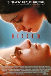 Kissed - Cerimônia de Amor - Poster / Capa / Cartaz - Oficial 3