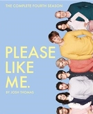 Please Like Me (4ª Temporada) (Please Like Me (Series 4))