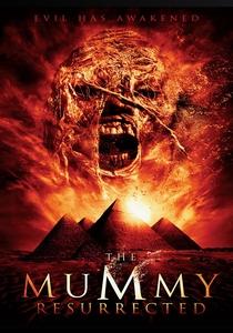 Mumia – A Ressurreição  - Poster / Capa / Cartaz - Oficial 2