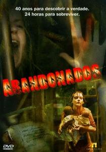 Abandonados - Poster / Capa / Cartaz - Oficial 4