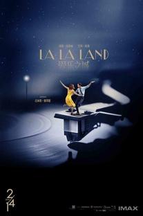 La La Land: Cantando Estações - Poster / Capa / Cartaz - Oficial 16