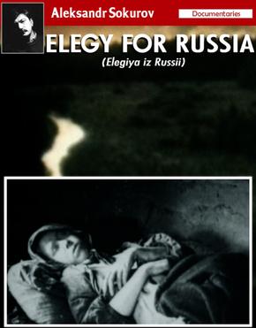 Risultati immagini per Elegia Dalla Russia