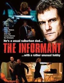 O Informante - Poster / Capa / Cartaz - Oficial 1