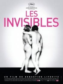 Os Invísiveis - Poster / Capa / Cartaz - Oficial 1
