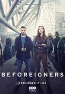 Beforeigners (1ª Temporada) (Fremvandrerne (Season 1))