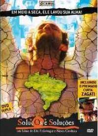 Soluços e Soluções - Poster / Capa / Cartaz - Oficial 1