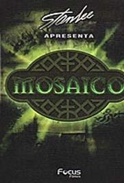 Mosaico - Poster / Capa / Cartaz - Oficial 1