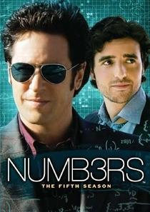Numbers ( 5ª Temporada) - Poster / Capa / Cartaz - Oficial 1