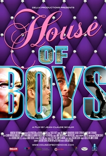 House of Boys - Poster / Capa / Cartaz - Oficial 3