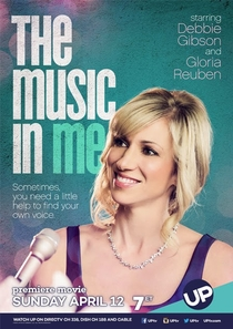 The Music in Me - Poster / Capa / Cartaz - Oficial 1