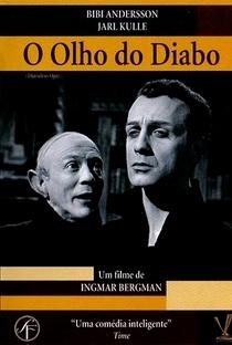 O Olho do Diabo - Poster / Capa / Cartaz - Oficial 4