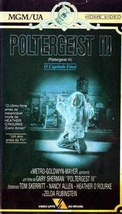 Poltergeist III - O Capítulo Final - Poster / Capa / Cartaz - Oficial 5
