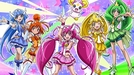 Glitter Force - 2ª temporada (Smile Pretty Cure)