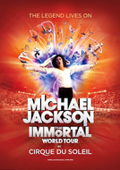 Michael Jackson: The Immortal World Tour (Michael Jackson: The Immortal World Tour)