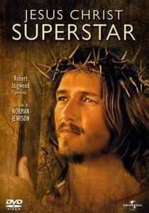 Jesus Cristo Superstar - Poster / Capa / Cartaz - Oficial 5