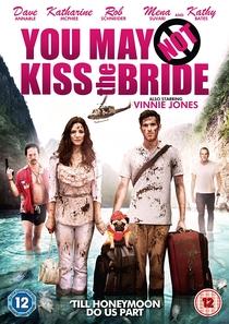 Você Não Pode Beijar A Noiva - Poster / Capa / Cartaz - Oficial 3