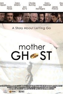Mother Ghost - Poster / Capa / Cartaz - Oficial 1
