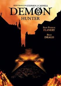 Caçador de Demônios - Poster / Capa / Cartaz - Oficial 1
