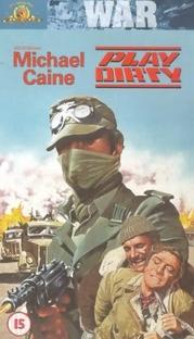Inferno no Deserto - Poster / Capa / Cartaz - Oficial 4