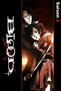 Blood+ (2ª Temporada) - Poster / Capa / Cartaz - Oficial 2