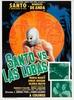 Santo vs Las Lobas