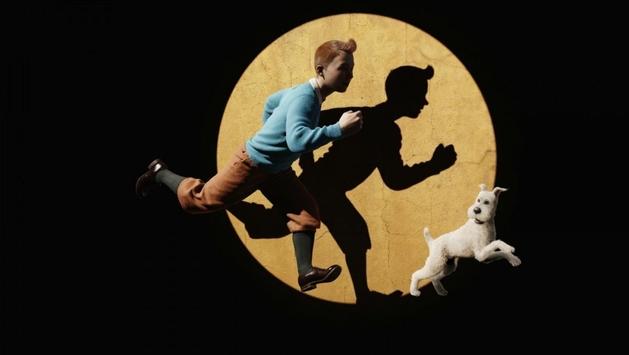 Produção de novo Tintin deve começar em 2013 | Vortex Cultural