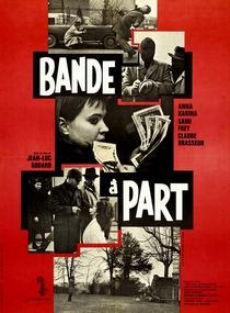 Bando à Parte - Poster / Capa / Cartaz - Oficial 6