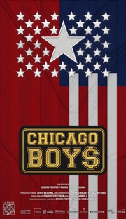 Chicago Boys - Poster / Capa / Cartaz - Oficial 1