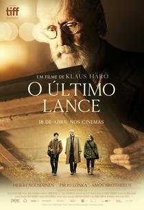 O Último Lance - Poster / Capa / Cartaz - Oficial 3