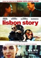 O Céu de Lisboa (Lisbon Story)