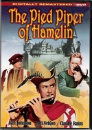 O Flautista Mágico (The Pied Piper of Hamelin)