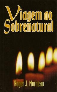 Viagem ao Sobrenatural - Poster / Capa / Cartaz - Oficial 1