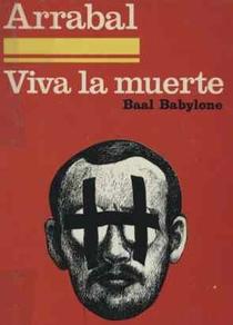 Viva La Muerte - Poster / Capa / Cartaz - Oficial 3
