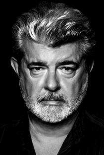 George Lucas - Poster / Capa / Cartaz - Oficial 1