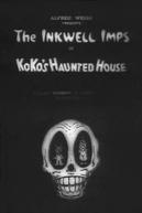 Ko-Ko's Haunted House (Ko-Ko's Haunted House)