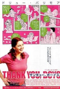Os Garotos da Minha Vida - Poster / Capa / Cartaz - Oficial 4