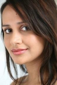 Pia Shah