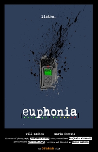 Euphonia - Poster / Capa / Cartaz - Oficial 1