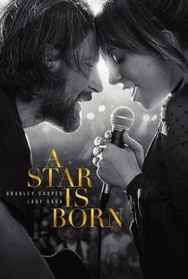 Nasce Uma Estrela - Poster / Capa / Cartaz - Oficial 8