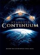 Stargate - Linha do Tempo (Stargate: Continuum)