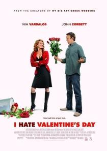 Eu Odeio o Dia dos Namorados - Poster / Capa / Cartaz - Oficial 4
