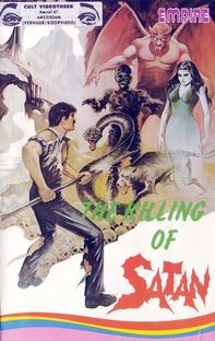 The Killing of Satan - Poster / Capa / Cartaz - Oficial 2