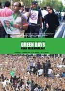 Dias Verdes (Ruzhaye Sabz)